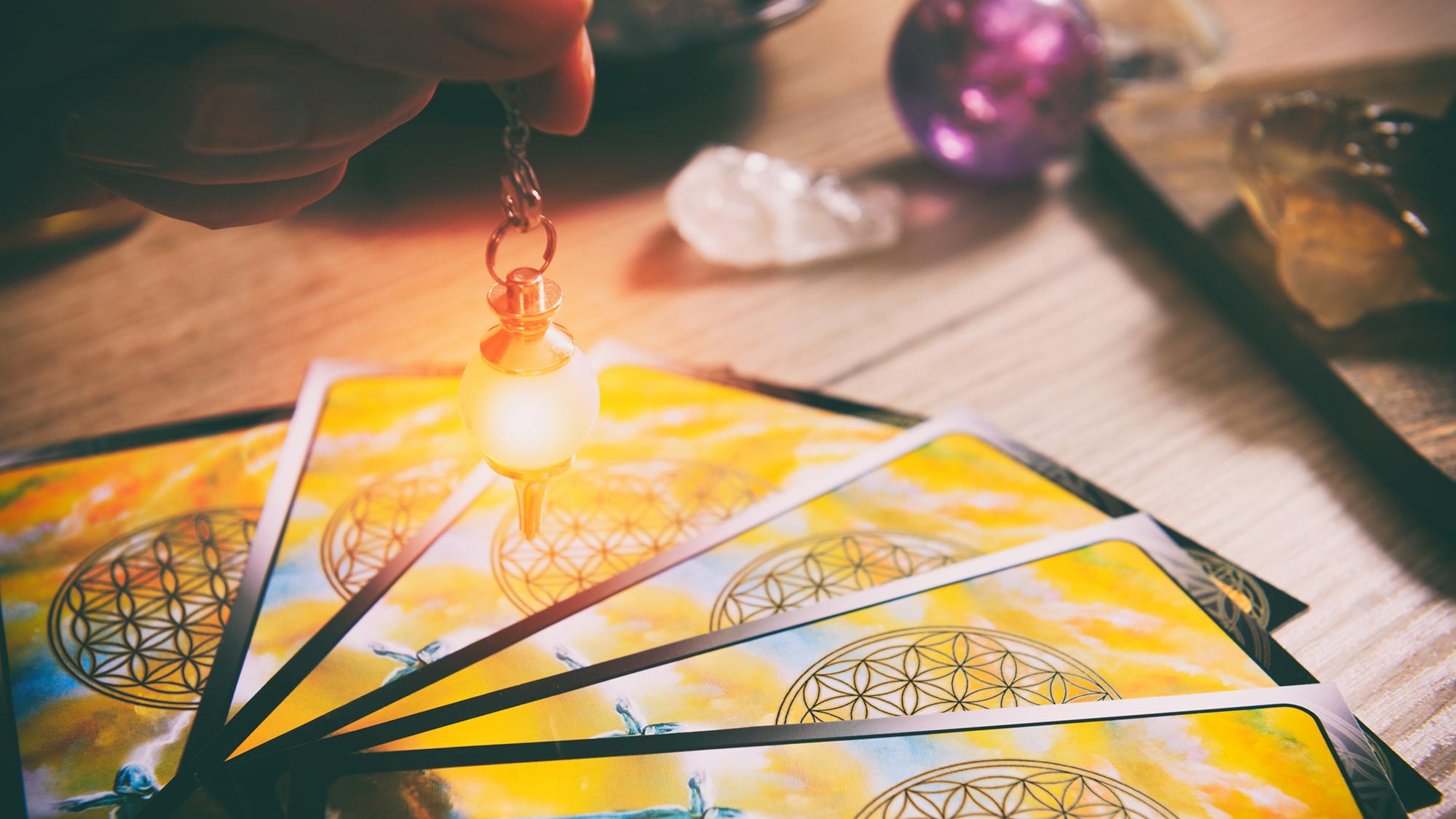 Tarot et énergétique : pour aller plus loin.